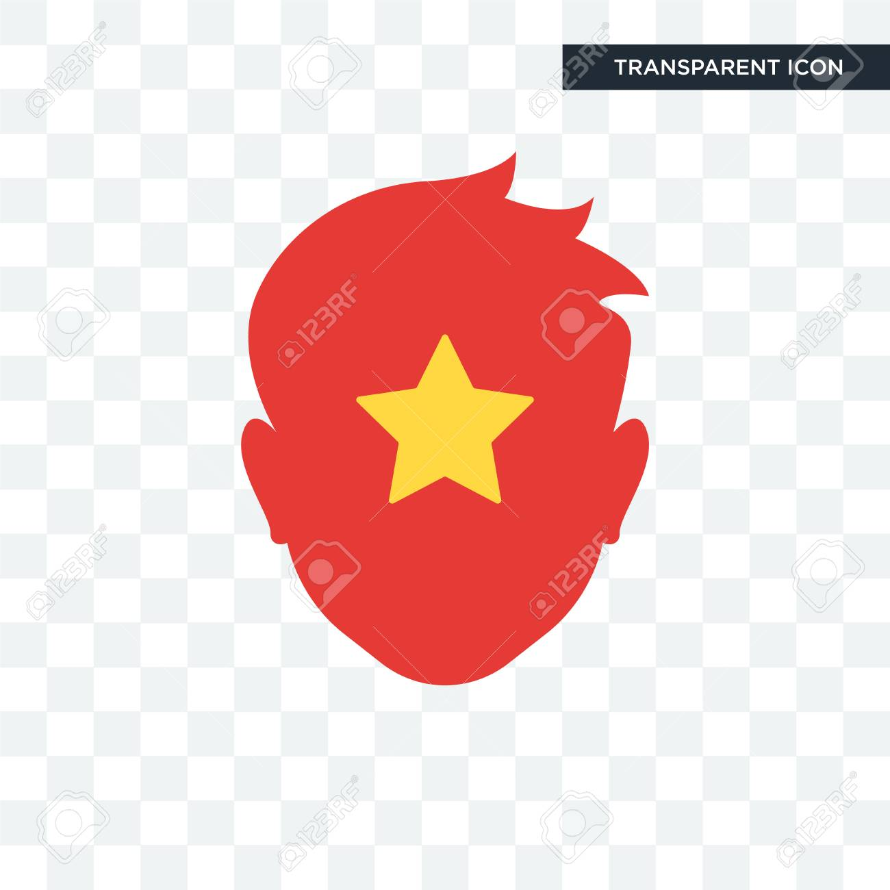 Vietnam Icon Isolated On Transparent Background Royalty Free Cliparts Vectors And Stock Illustration Image 108518214