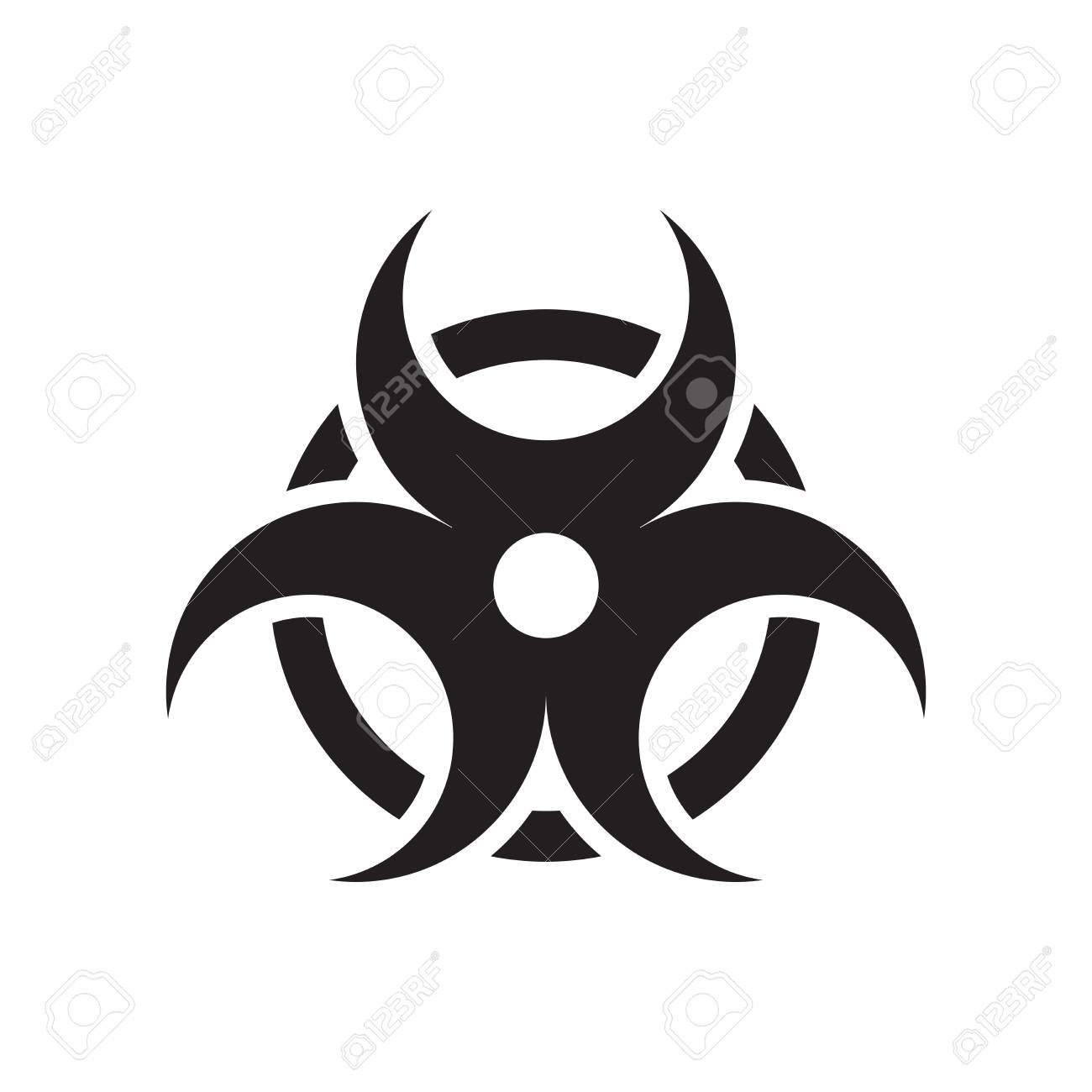 Cool Biohazard Logos Topsimages