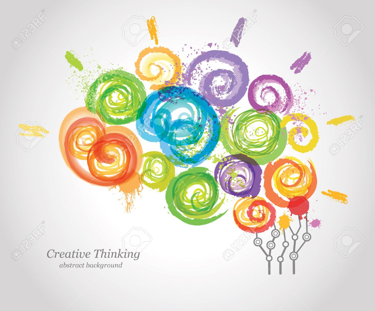 Creative Human Brain in the Work. Conceptual Background for Business and Education. - 50200389