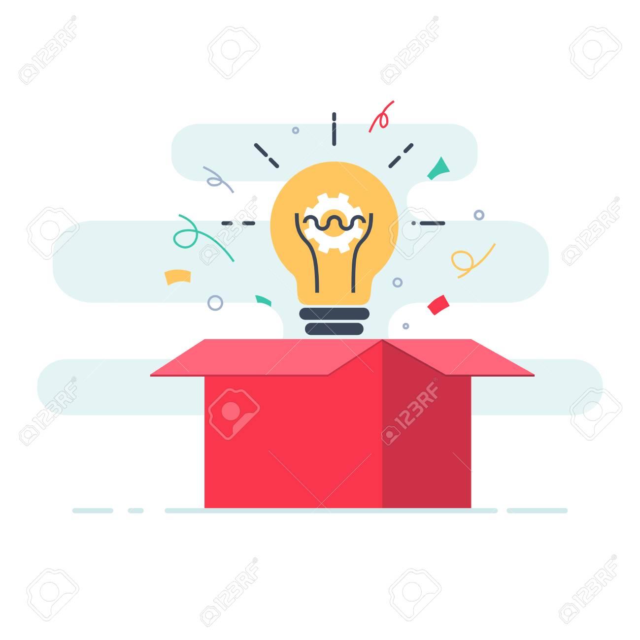 Creative box. - 87921004
