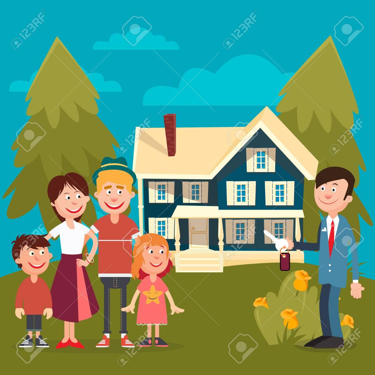 Comprar Casa Nueva. Amazing Casa De Alto Standing Moderna Y Con ...