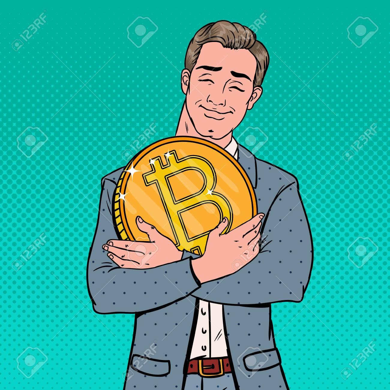 big bitcoin
