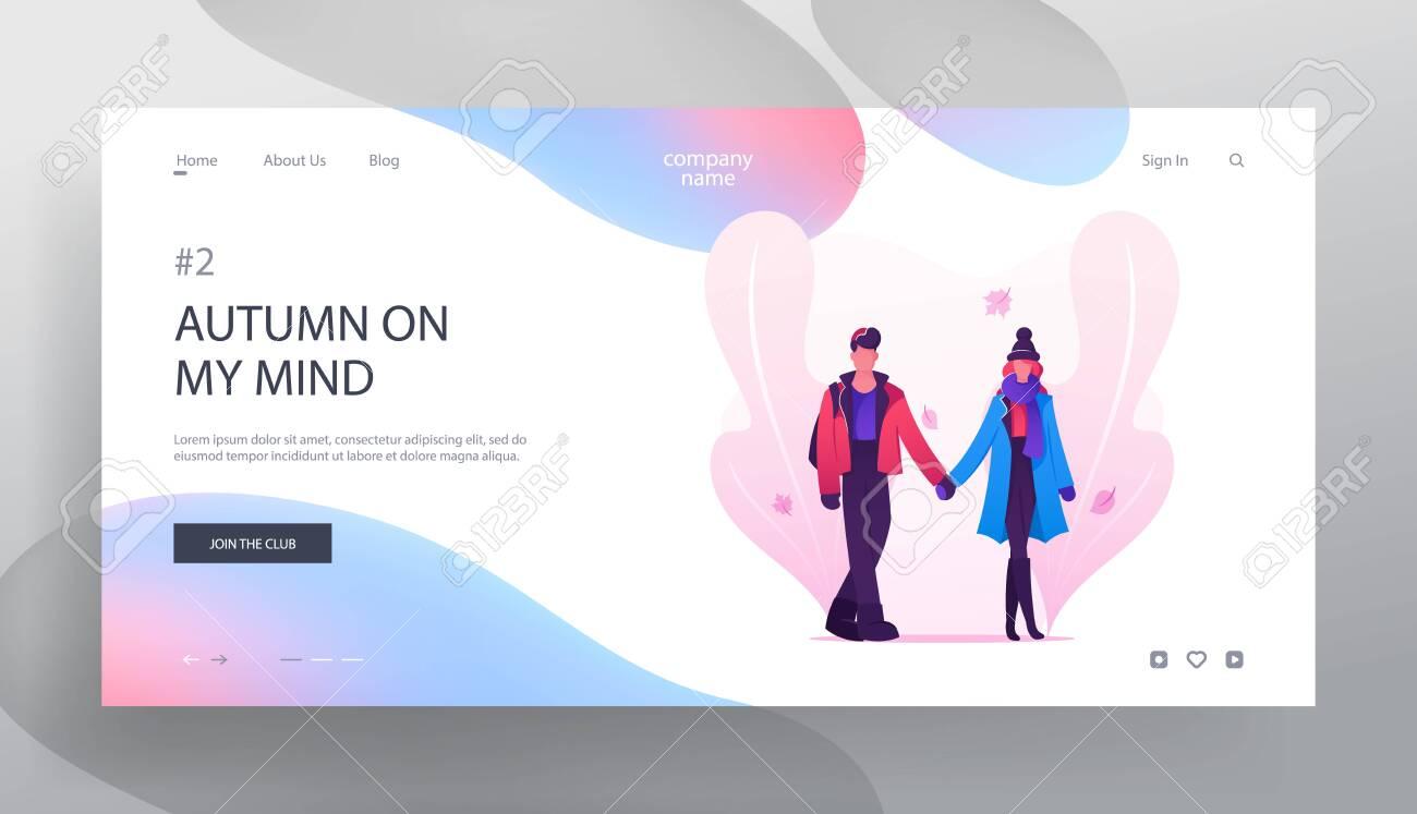 Walking dating website