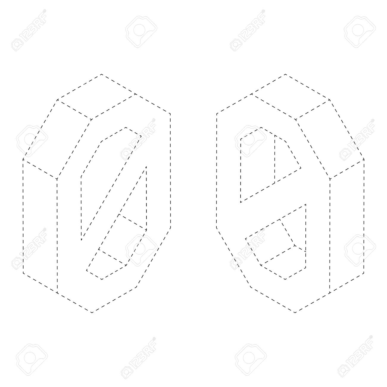 number zero coloring page - Clip Art Library | 1300x1300