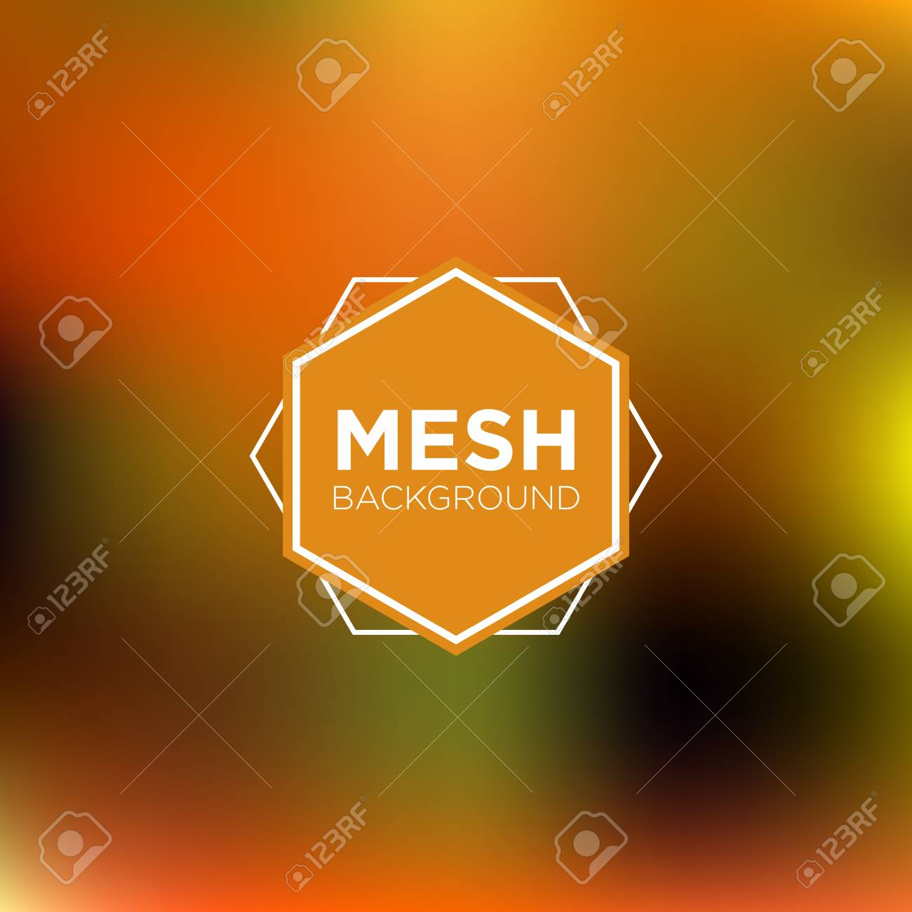 Mesh backgrounds in contemporary brown color palette perfect mesh backgrounds in contemporary brown color palette perfect for wallpaper or business cards stock vector reheart Gallery