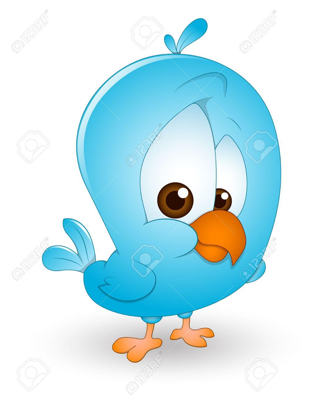 cute baby bird royalty free cliparts vectors and stock rh 123rf com baby bird hatching cartoon baby bird cartoon images