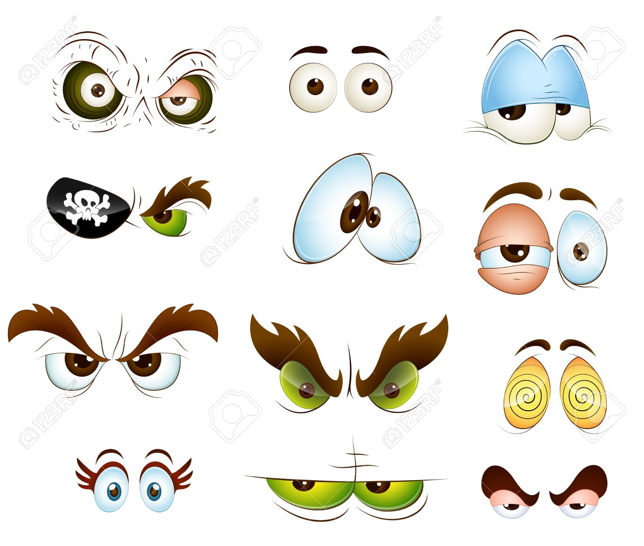 expression cartoon stock photos u0026 pictures royalty free