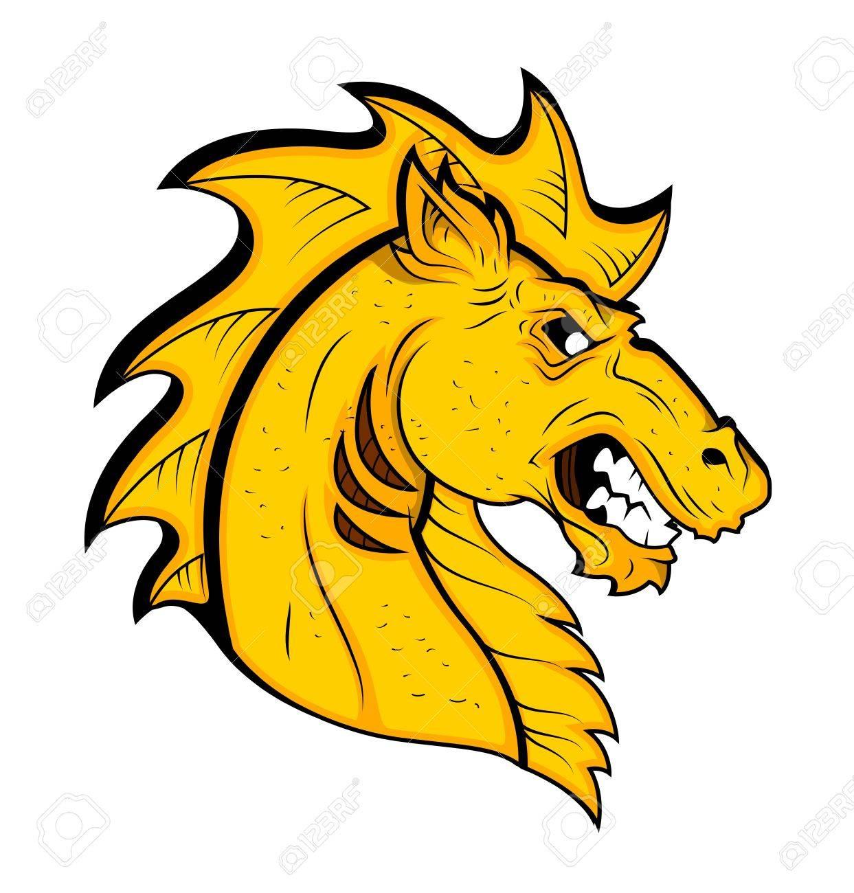 Free Mustang Mascot Cliparts, Download Free Clip Art, Free Clip Art on  Clipart Library