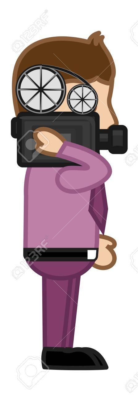Video Recorder Vector Vector Video Recording