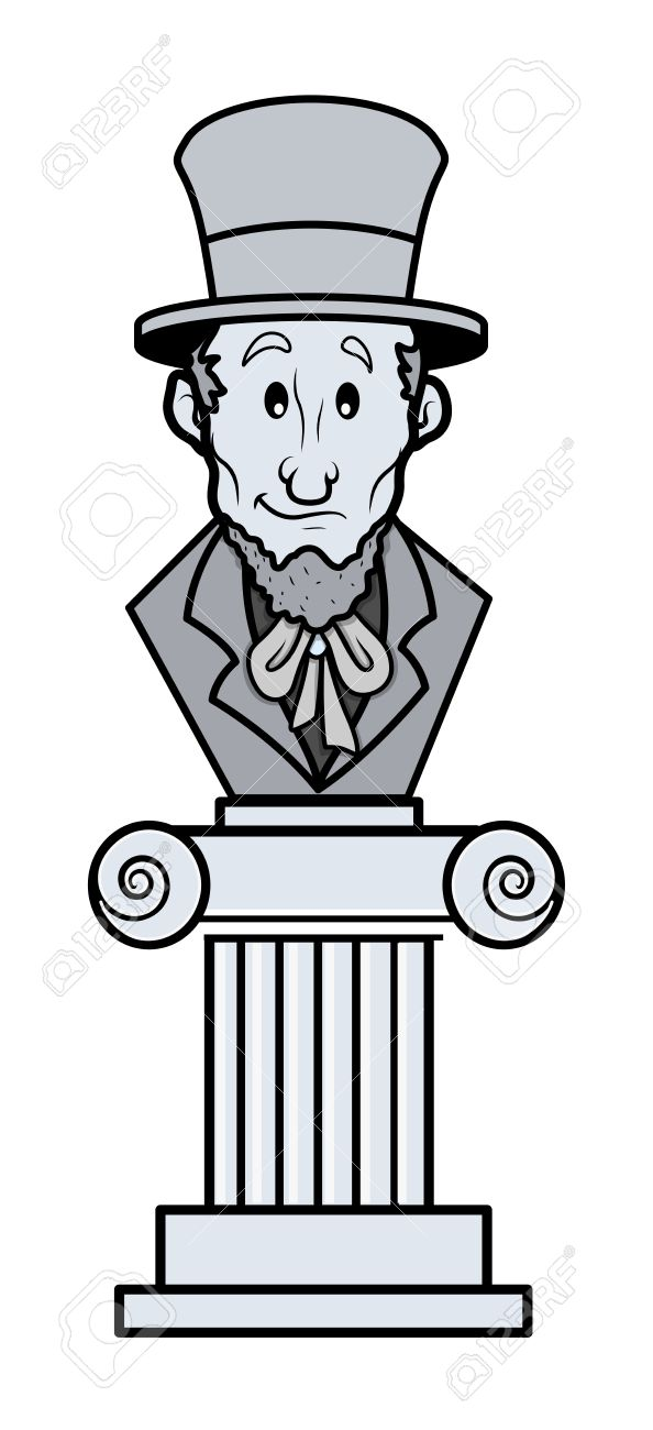 238 Abraham Lincoln Stock Illustrations, Cliparts And Royalty Free ...