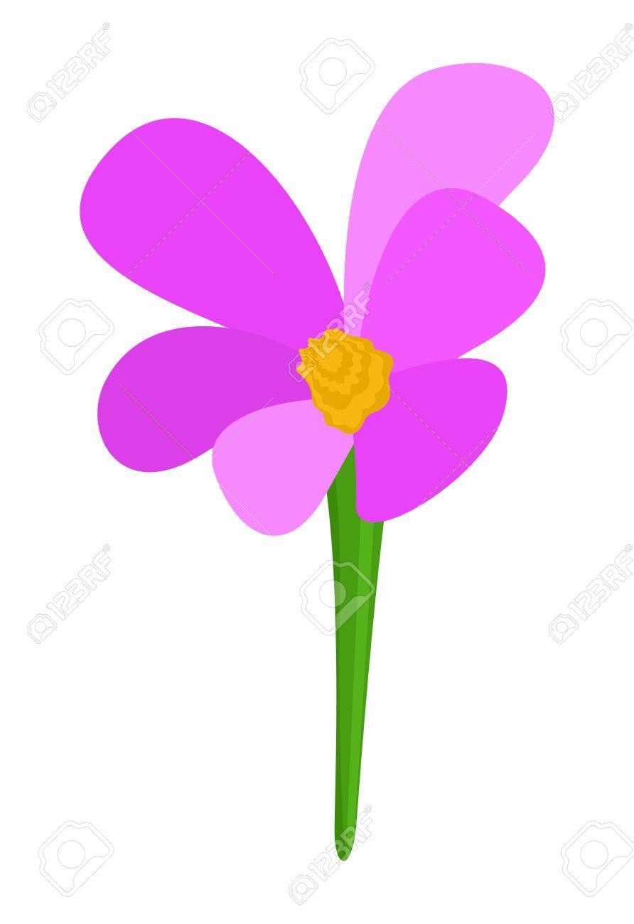 dessin fleur rose art clip art libres de droits , vecteurs et