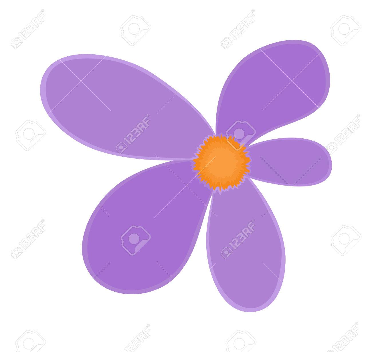 Pink flower drawing art royalty free cliparts vectors and stock pink flower drawing art stock vector 33660632 mightylinksfo