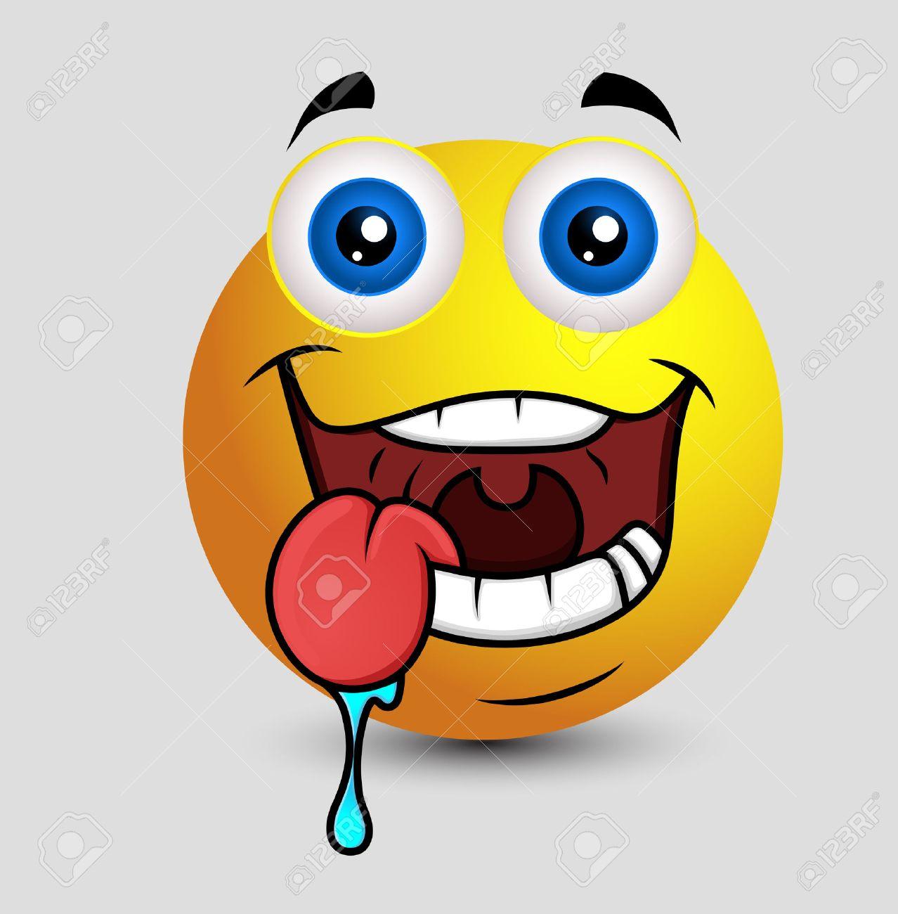 52150707-drooling-emoji-smiley-emoticon.