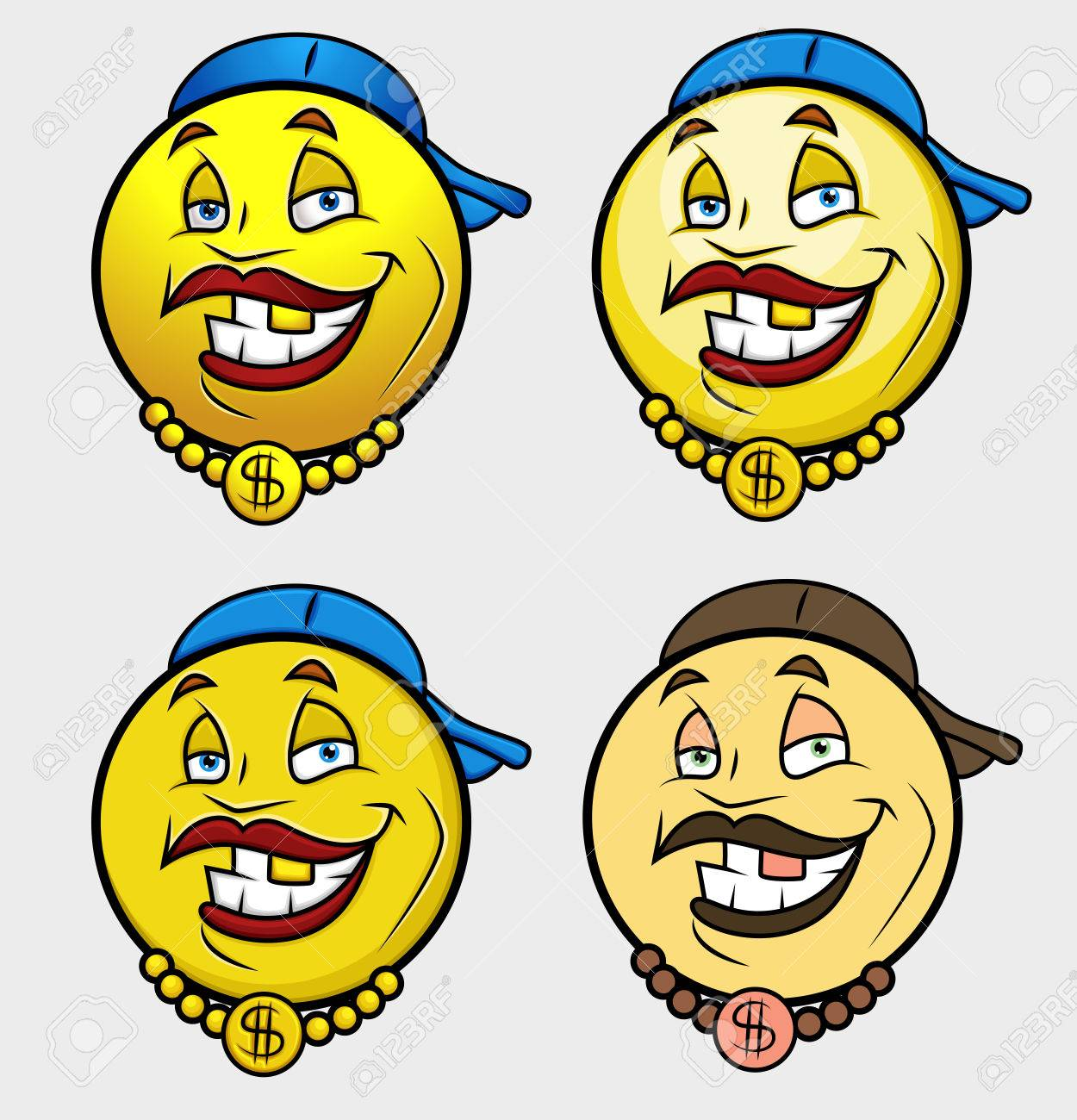 Lotus Notes Emoticons 982 Funny Singer Stock Illustrations Cliparts And Royalty Free