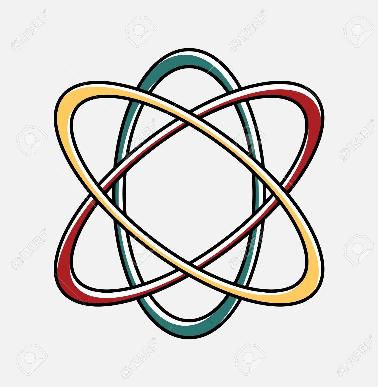 Atheism symbol design royalty free cliparts vectors and stock atheism symbol design stock vector 57729733 biocorpaavc Choice Image