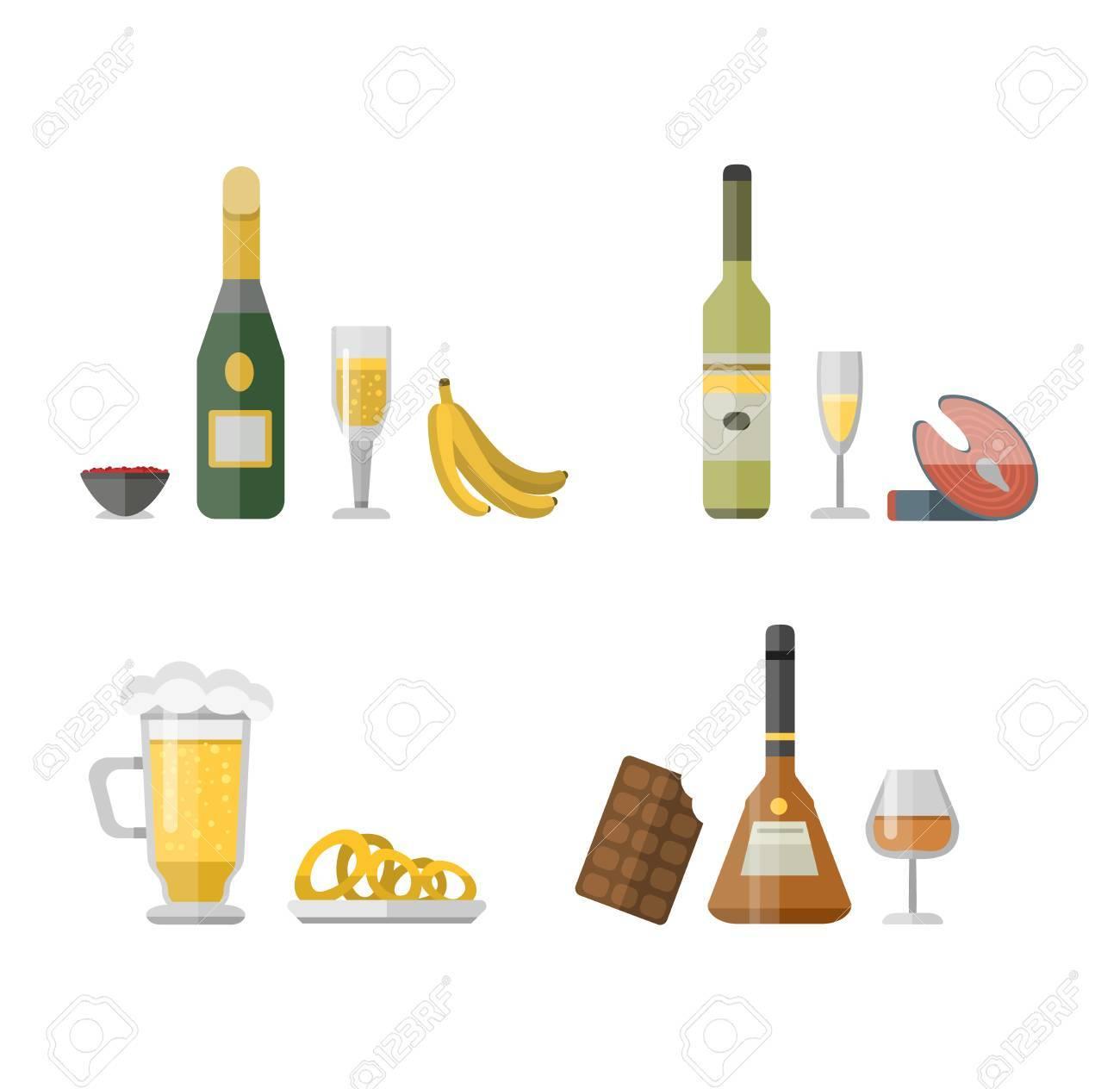 Alkoholgetränke Getränke Und Cocktail Whisky Trinken Flasche ...