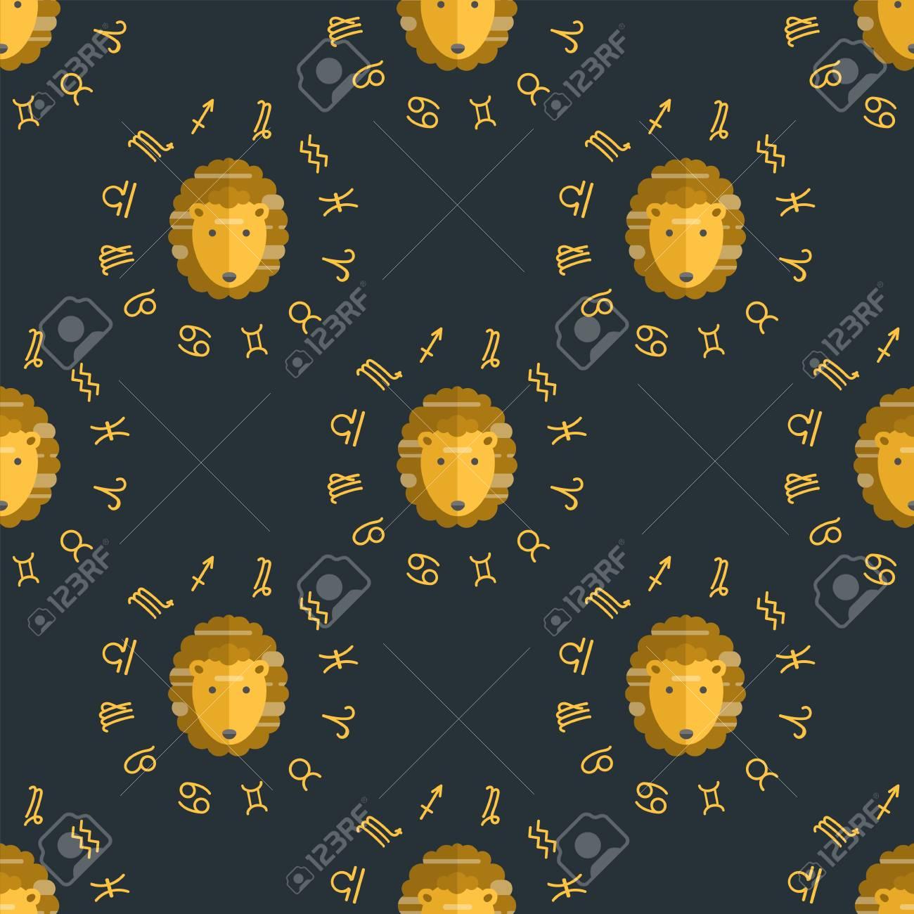 horoscope ascendant lion