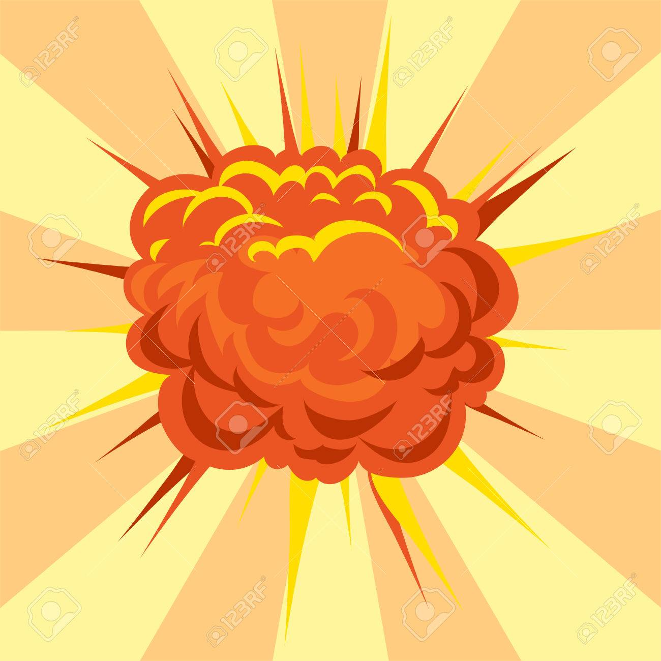 cartoon explosion boom effect animation game sprite sheet explode royalty free cliparts vectors and stock illustration image 81071133 cartoon explosion boom effect animation game sprite sheet explode