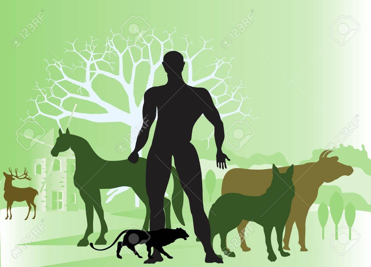 Resultado de imagem para cavalo, cão e gato