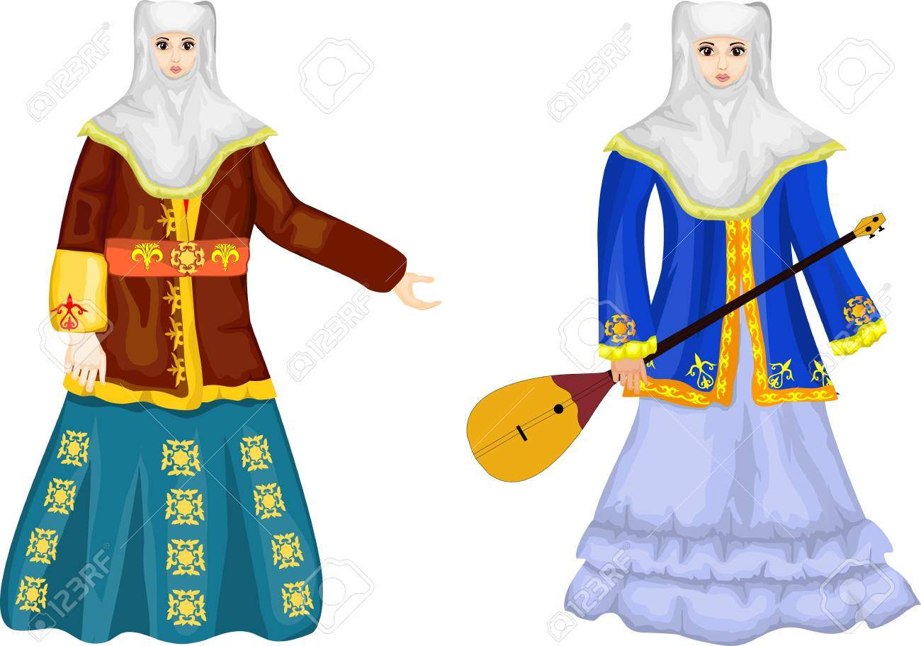 kasachische frauen