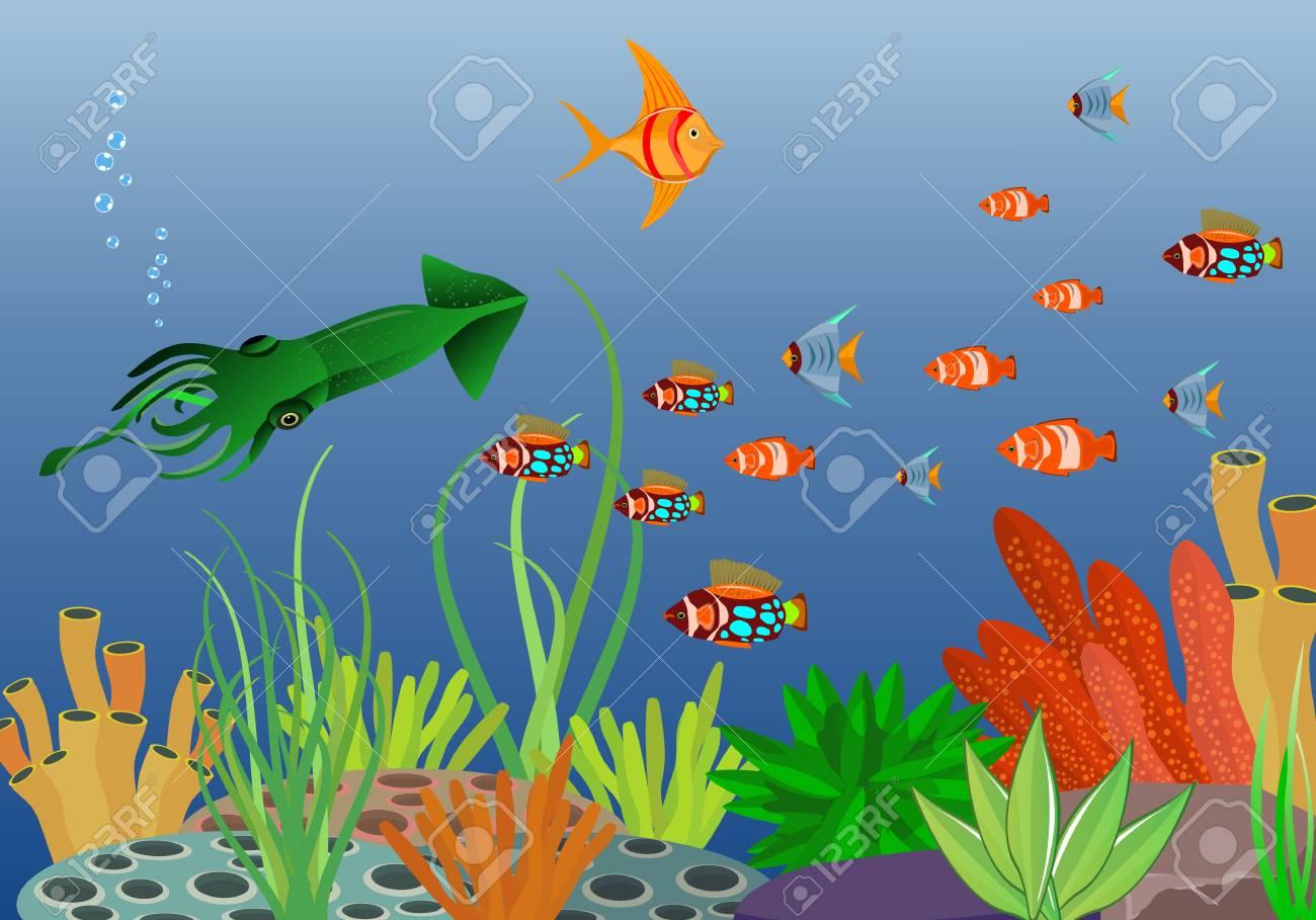 Deep Ocean Stock Illustrations – 40,854 Deep Ocean Stock Illustrations,  Vectors & Clipart - Dreamstime