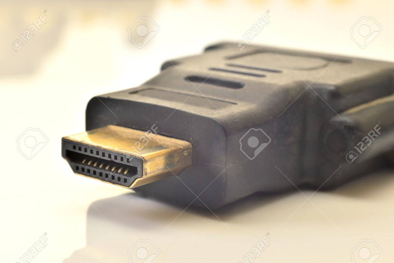 HDMI cable for connect monitor (display) - 54730482