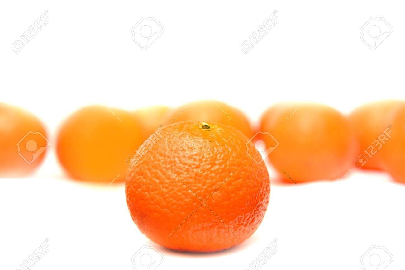 best unrefined organic mandarin (tangerines) - 58950160