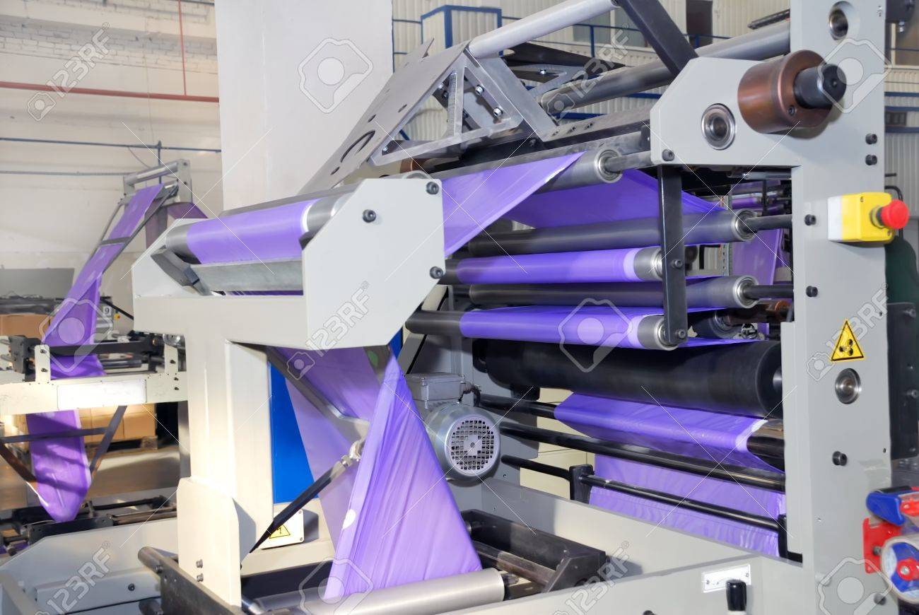 part of the machine for the production of polyethylene (low density polyethylene ) - 59236852
