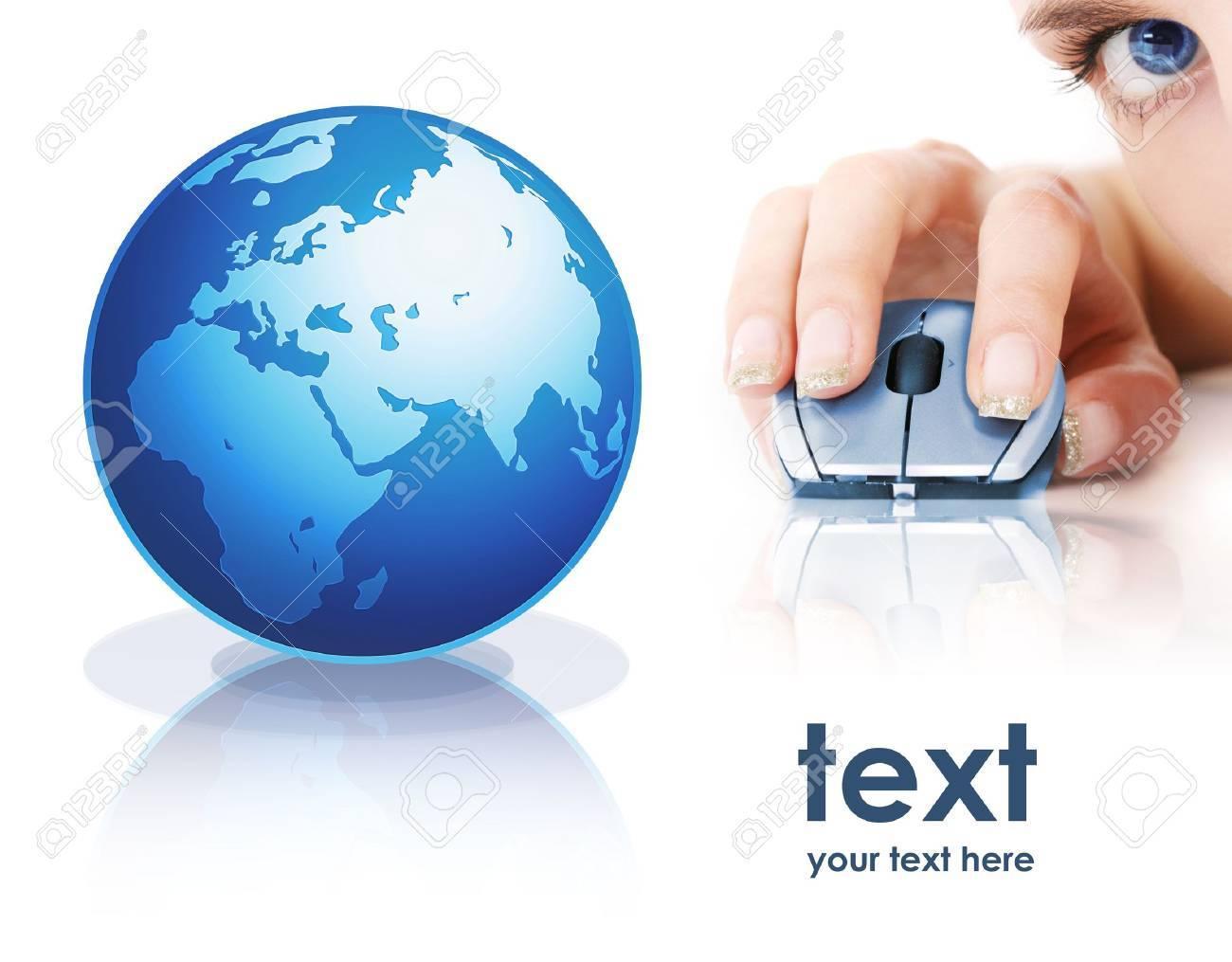 technology Stock Photo - 5558416