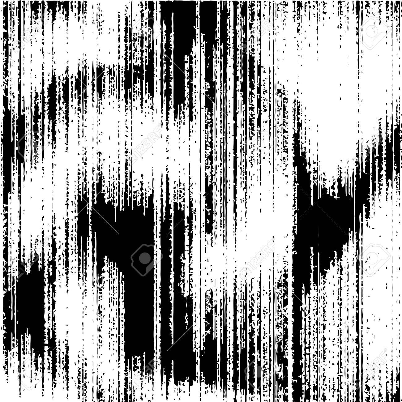 Grunge Backgrounds in black and white  Grunge texture with lines,