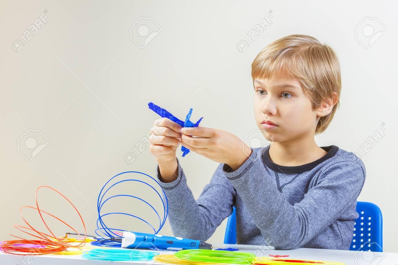 Focused Child