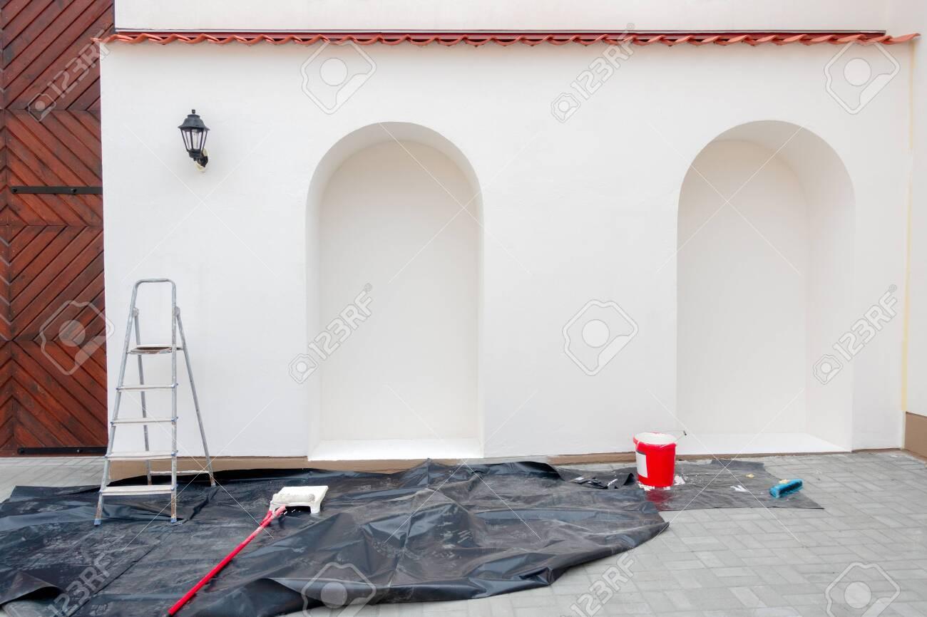 Renovation Restoration Refurbishment Painting Accessories