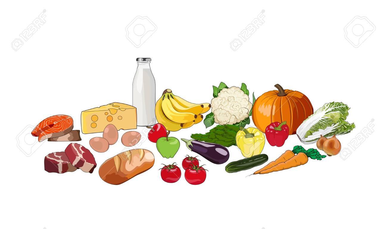 raw food diet raw milk
