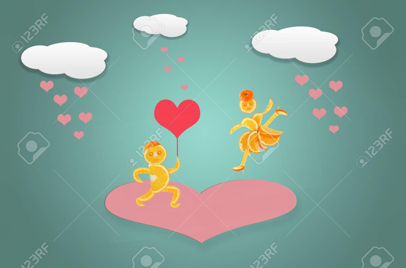 Giorno di San Valentino Dating per due settimane