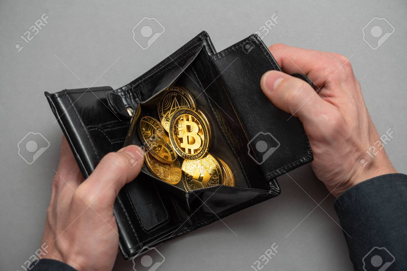 buy black cryptocurrency