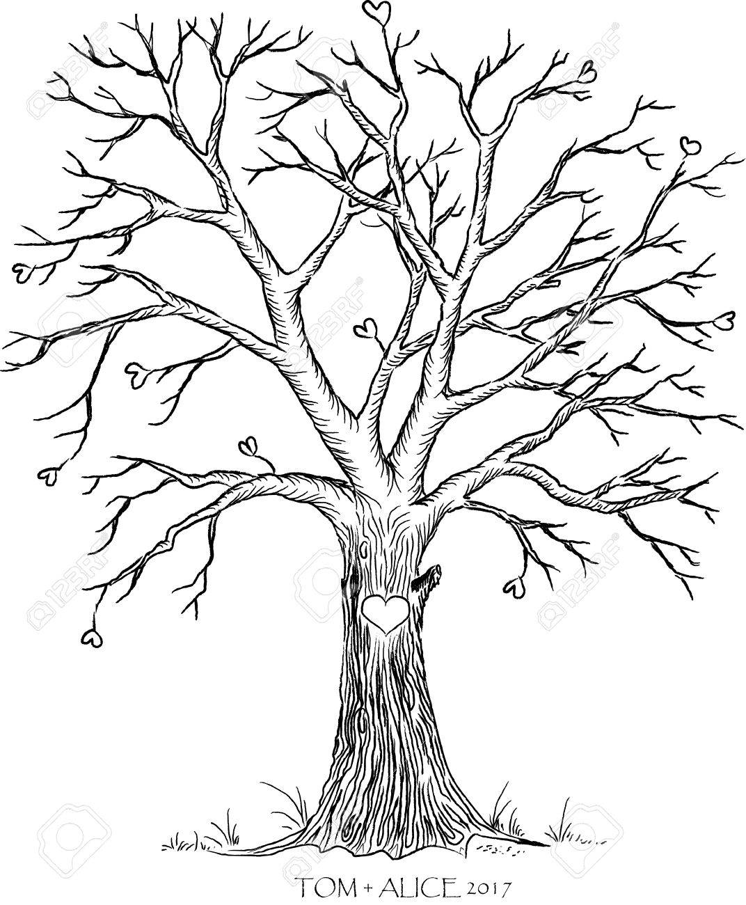 Tree Template Vatozozdevelopment