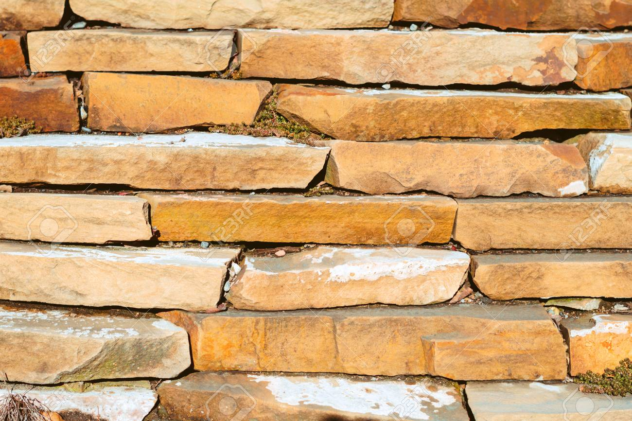 Colorful Decorative Stone For Walls Adornment - Wall Art Collections ...