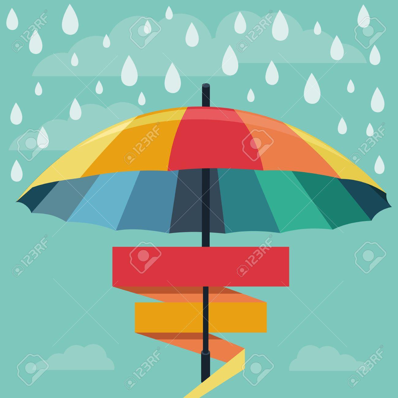 rain cartoon stock photos u0026 pictures royalty free rain cartoon