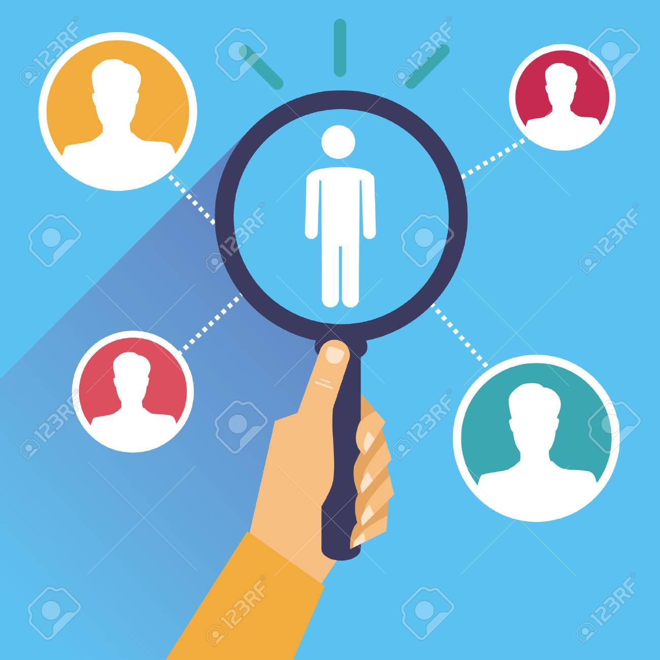 Human Resources Vector Human Resources Vector Human