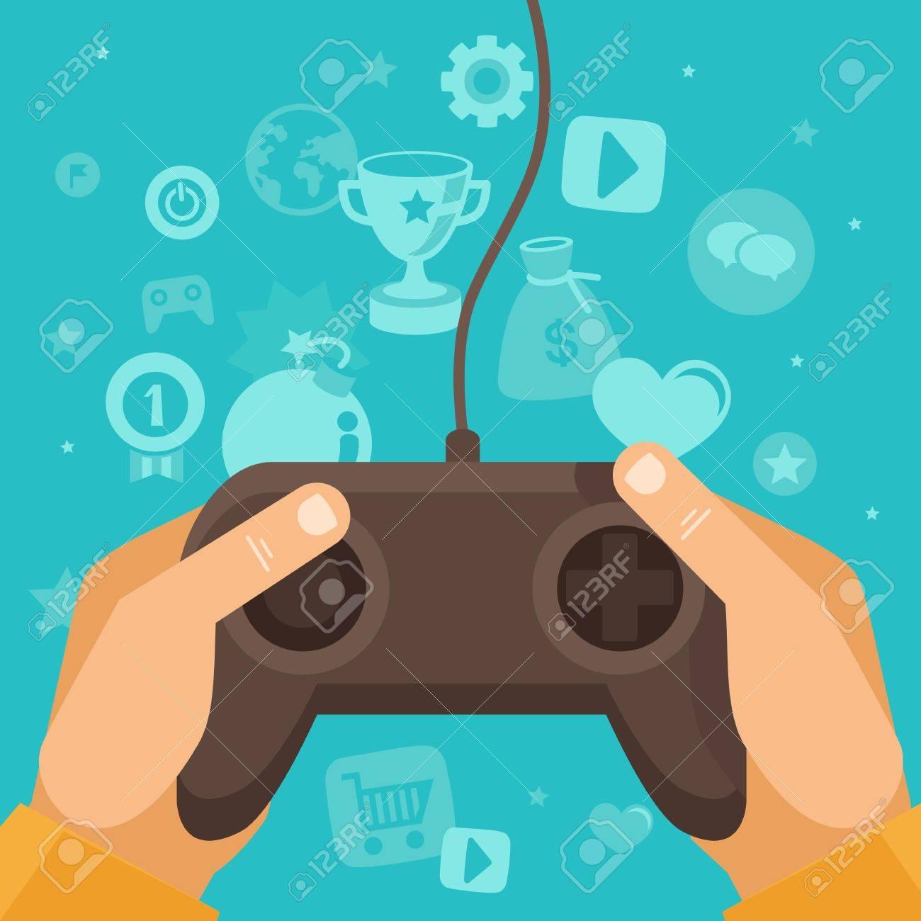 Скачать онлайн игры джойстиком