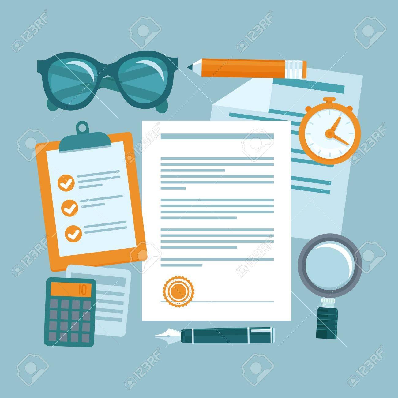 Paper on management