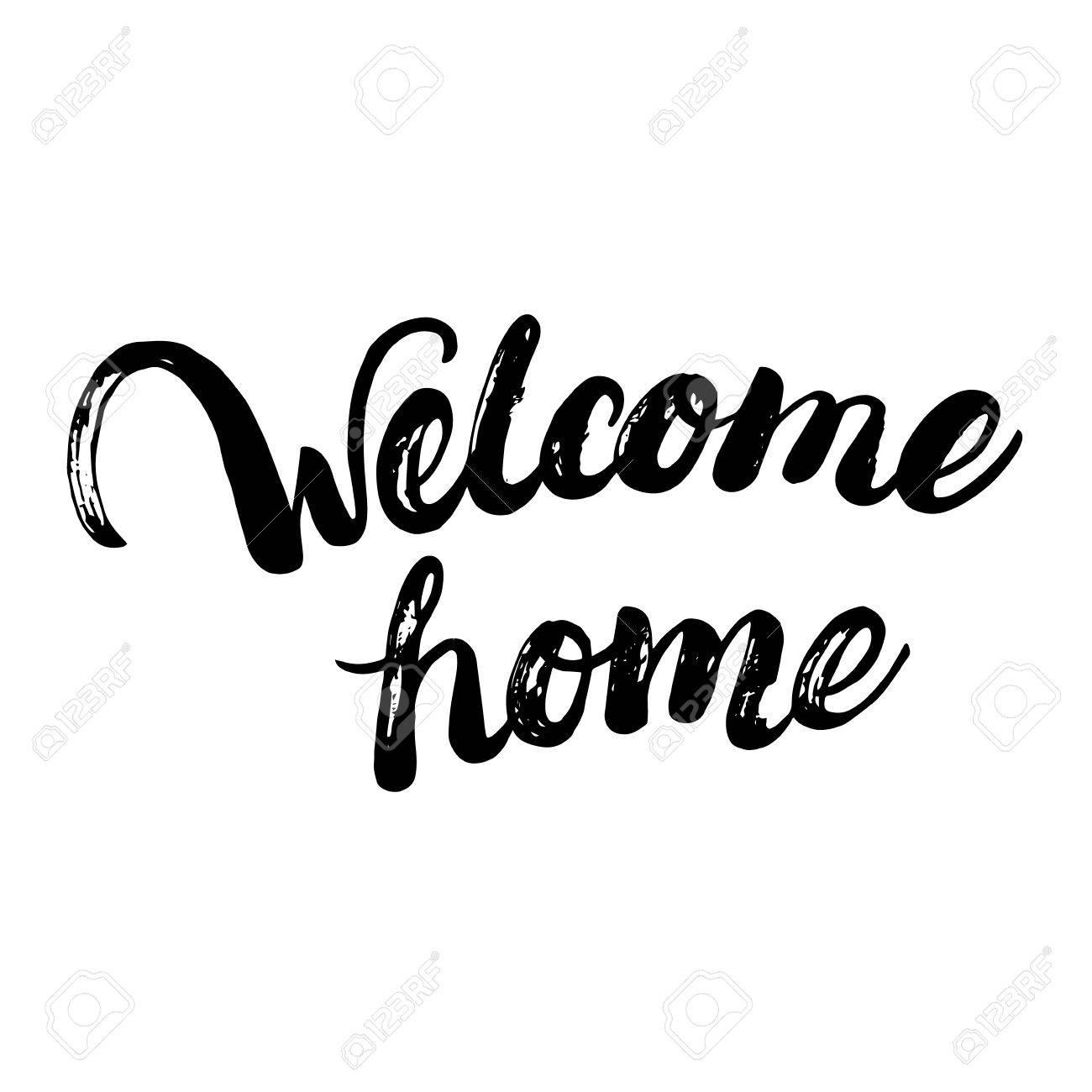 welcome home poster - Romeo.landinez.co