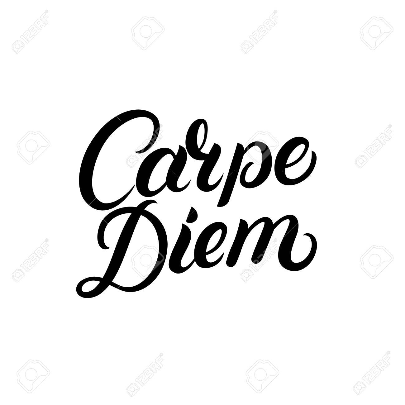 ディエム カルペ