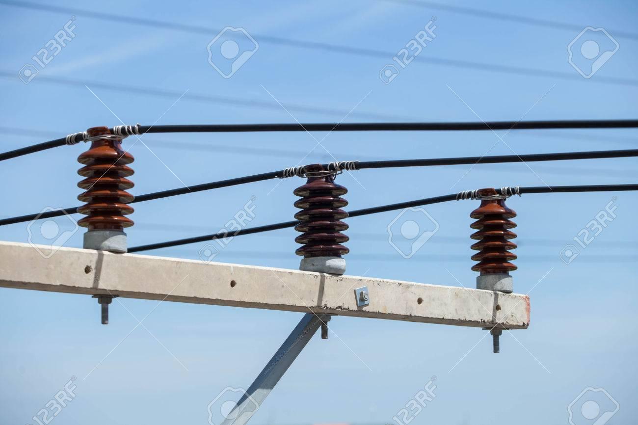 Electrical insulator 3