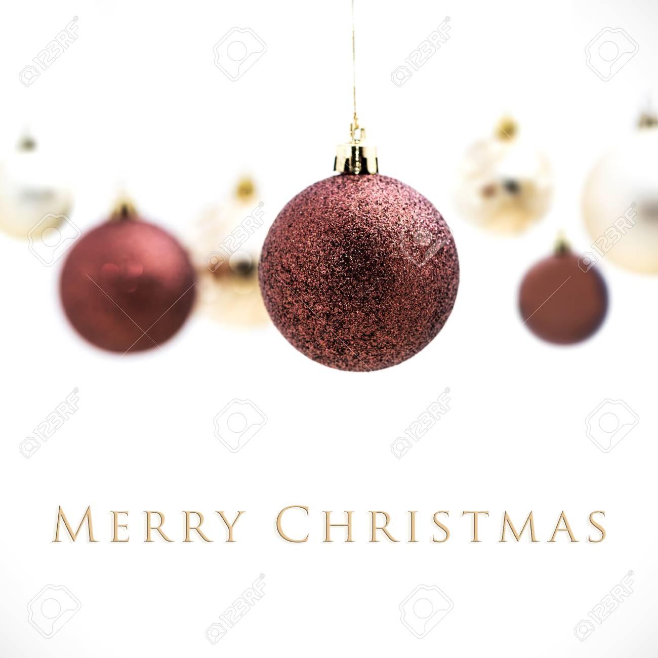 Christmas balls Stock Photo - 17132672