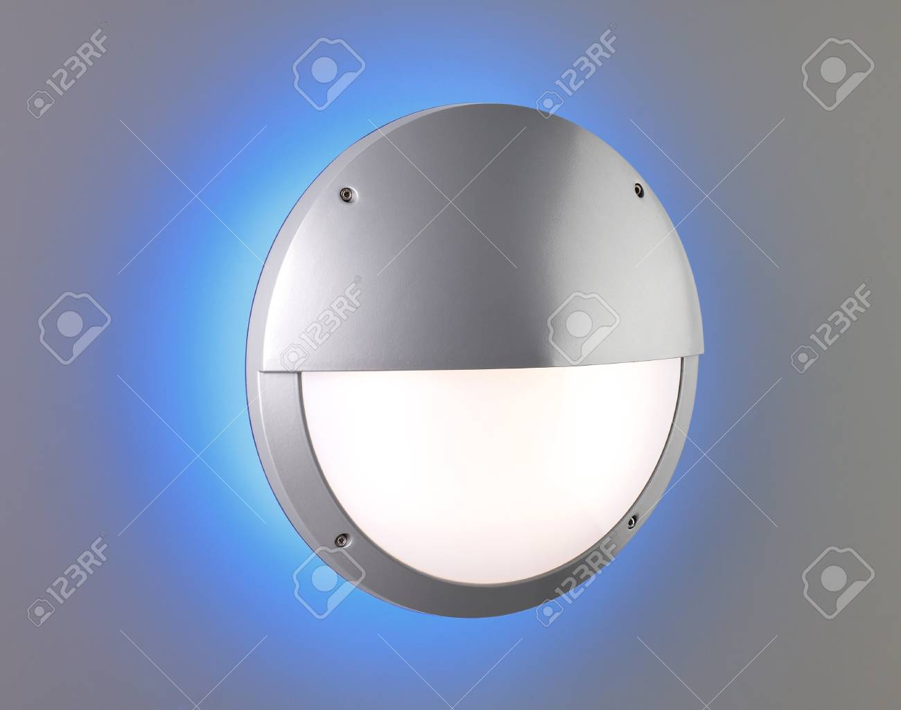 Pedestrian luminance lighting Stock Photo - 16700486