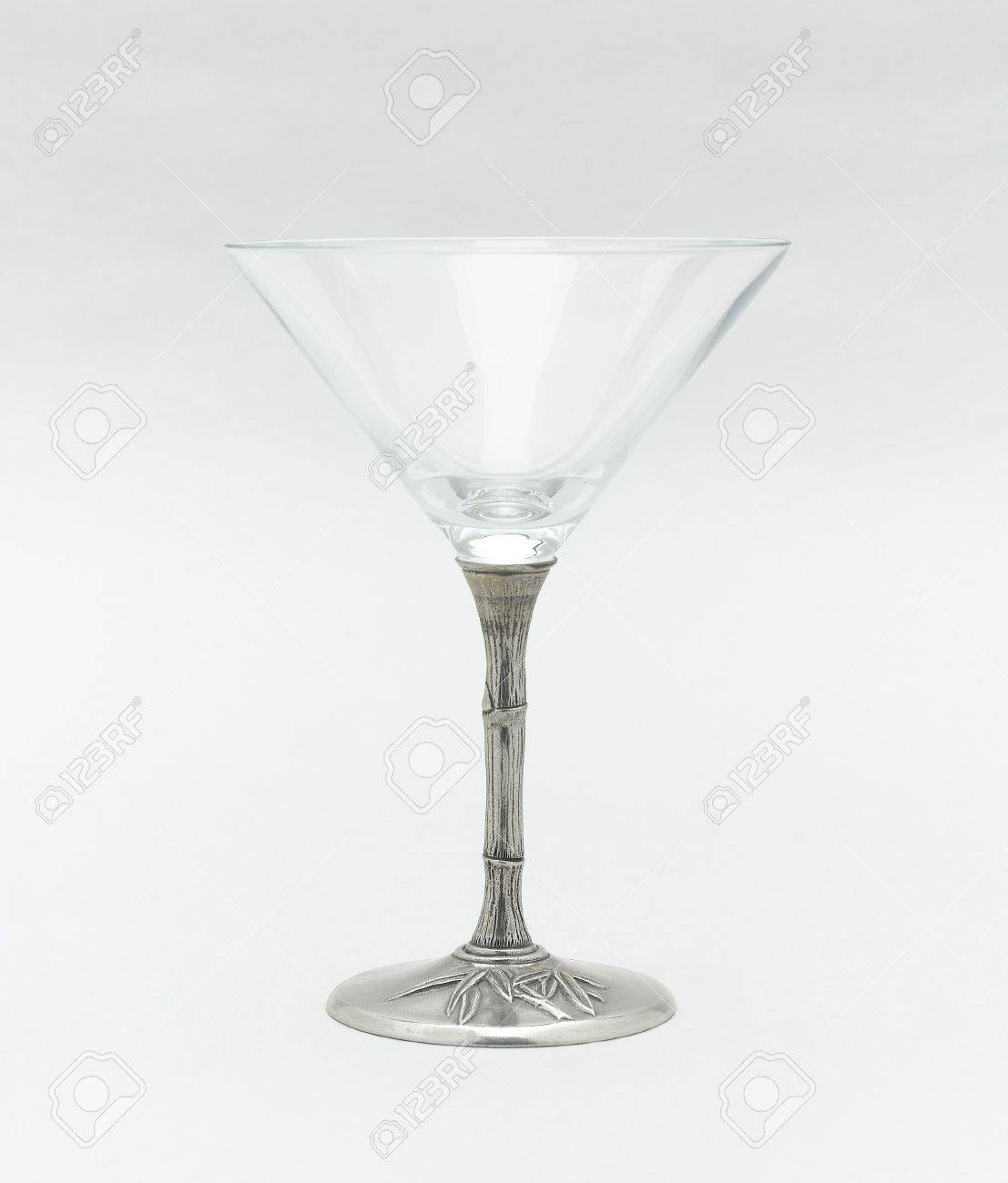 A luxury cocktail glass nice for the party Stock Photo - 16723864