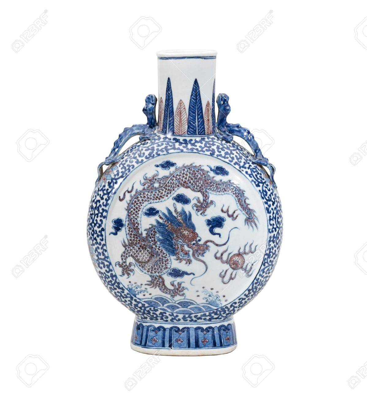 Beautiful chinese antique vase for collector stock photo picture beautiful chinese antique vase for collector stock photo 16832054 reviewsmspy