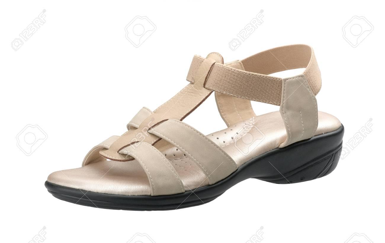 Cómodo Un Zapato Para Mujer Tejida La Anciano OTXZiPku