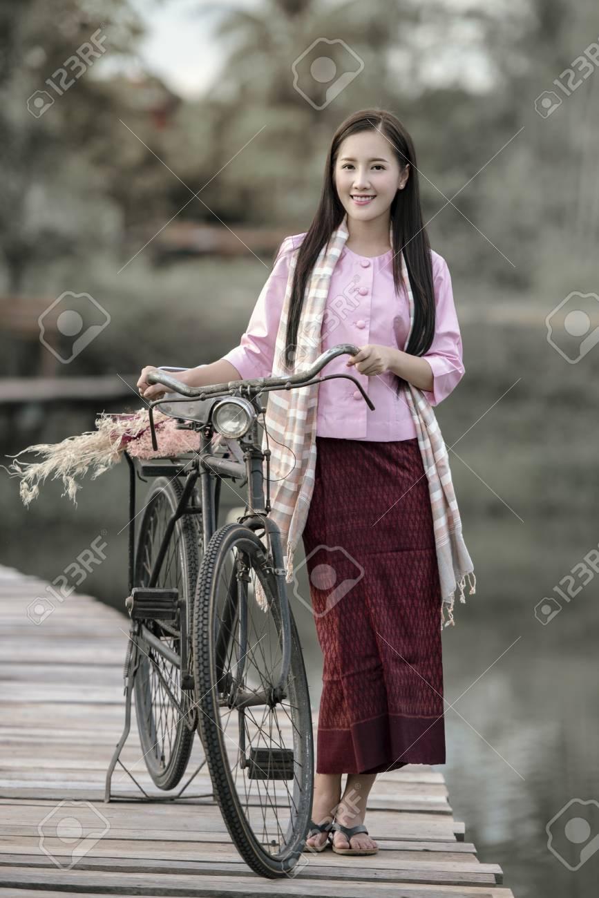 Asian gir